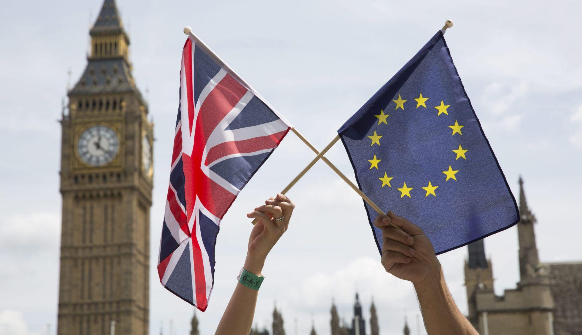 Može li Brexit izazvati domino efekt?