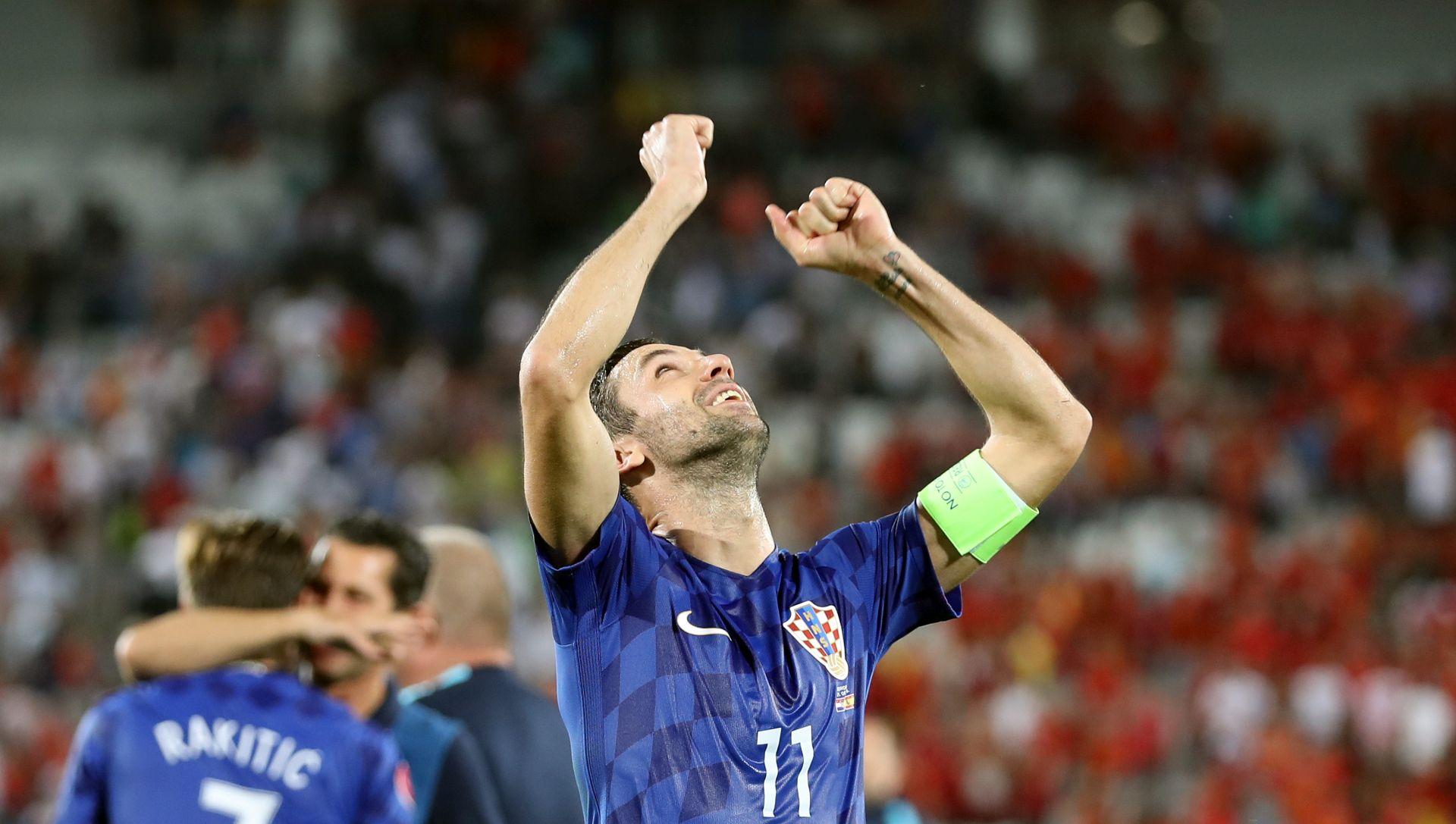 NOVINAR UEFA-E Ovo je pet razloga zbog kojih bi Hrvatska mogla osvojiti EURO