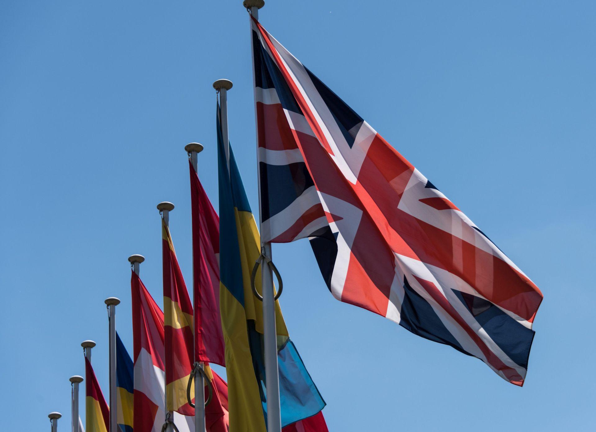 SUTRA DAN ODLUKE Nakon 40 burnih godina Britanija odlučuje o ostanku u EU