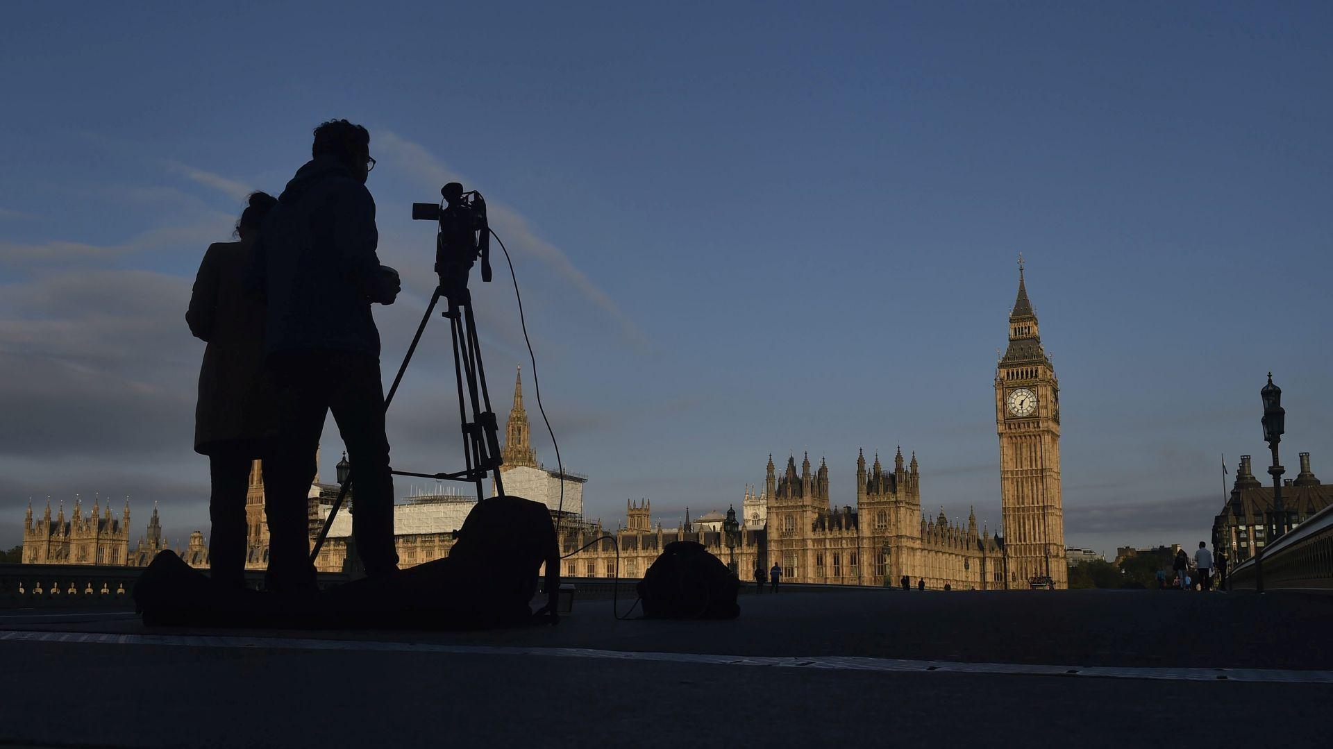 PROTUTERORISTIČKA AKCIJA Zaustavljen teroristički napad na britanskom tlu, dvojica uhićena