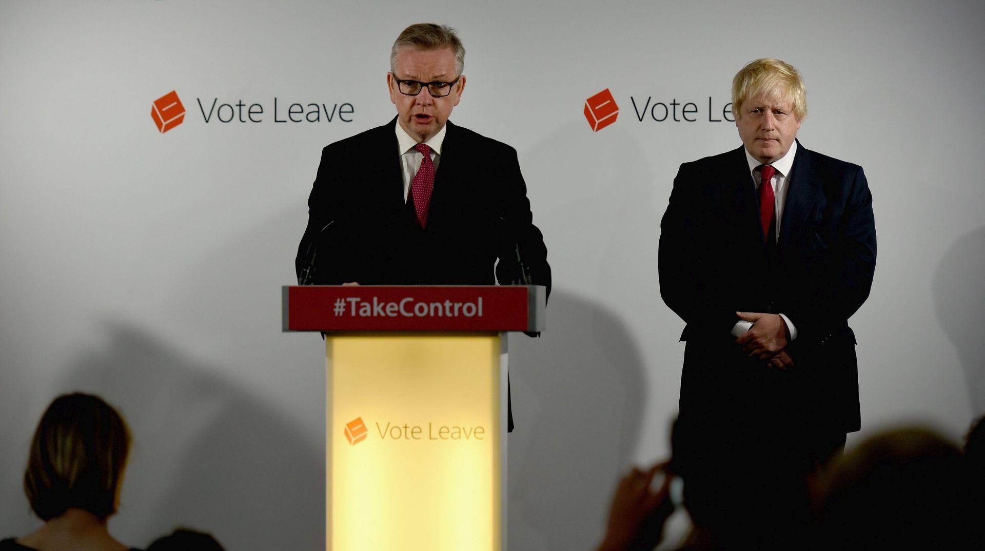 Vote Leave kaže da nema potrebe za brzim početkom pregovora s EU-om o rastavi