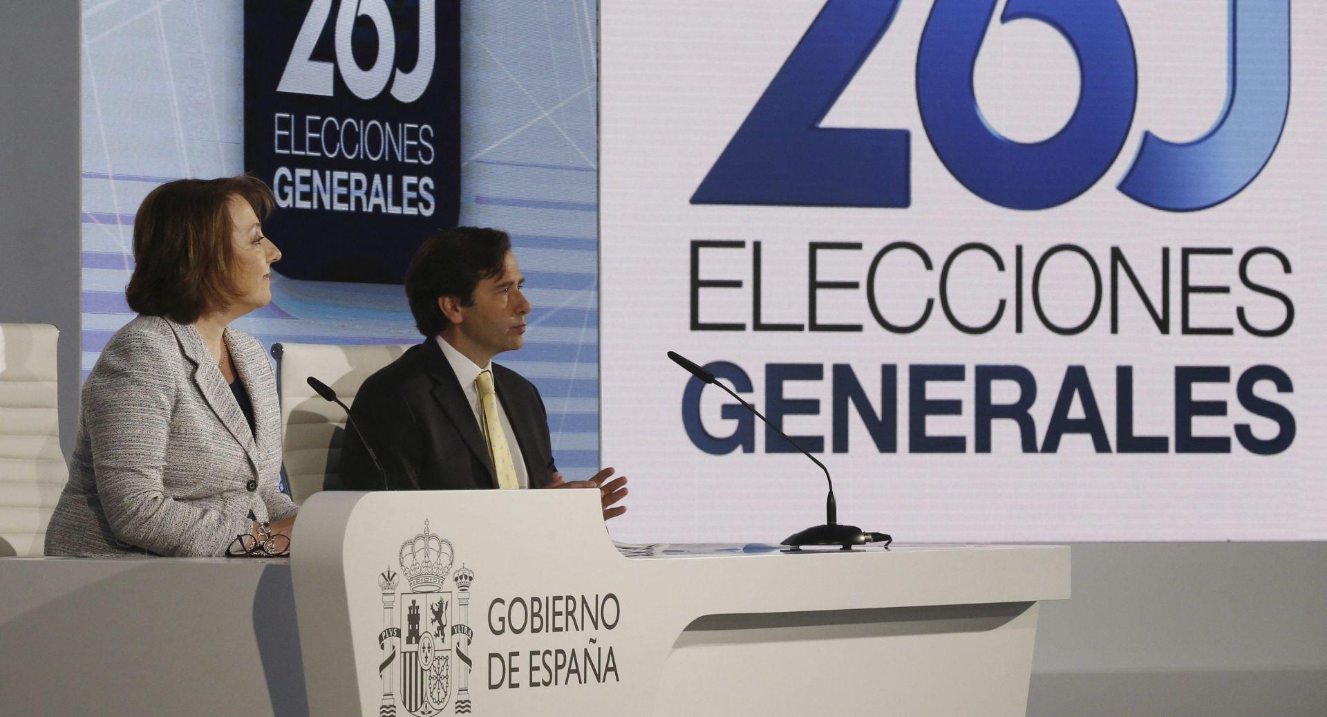 Španjolci izlaze na nove izbore, očekuju sličan ishod kao u prosincu