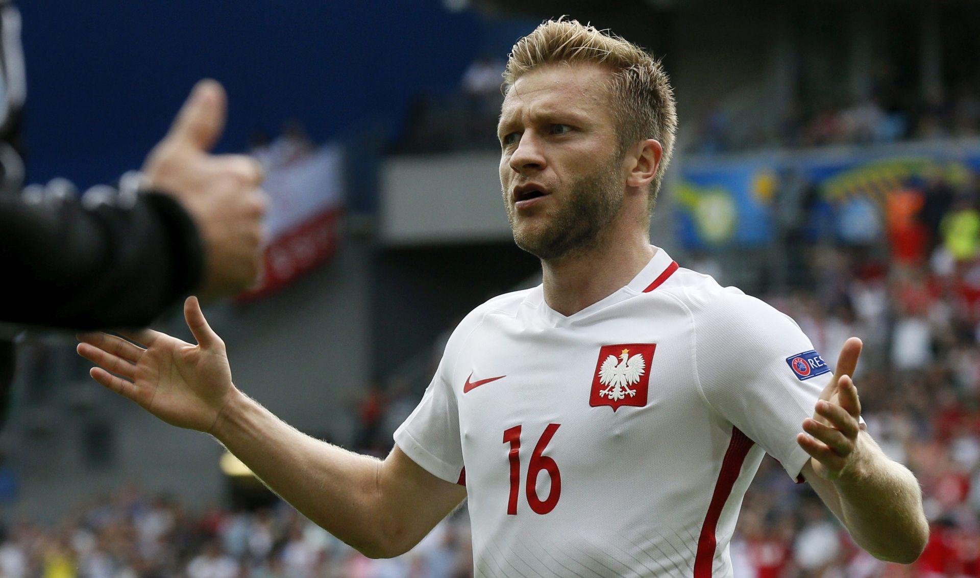 DRAMA ODMAH NA POČETKU Poljaci u četvrtfinalu EURO-a nakon penala