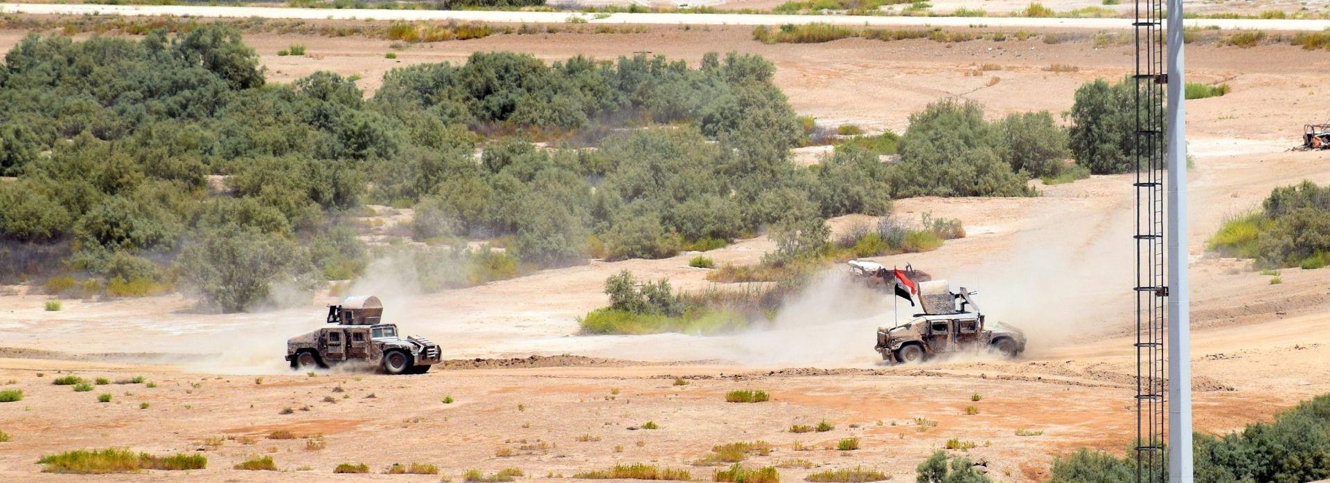 Snage libijskog generala osvojile naftne luke na istoku države