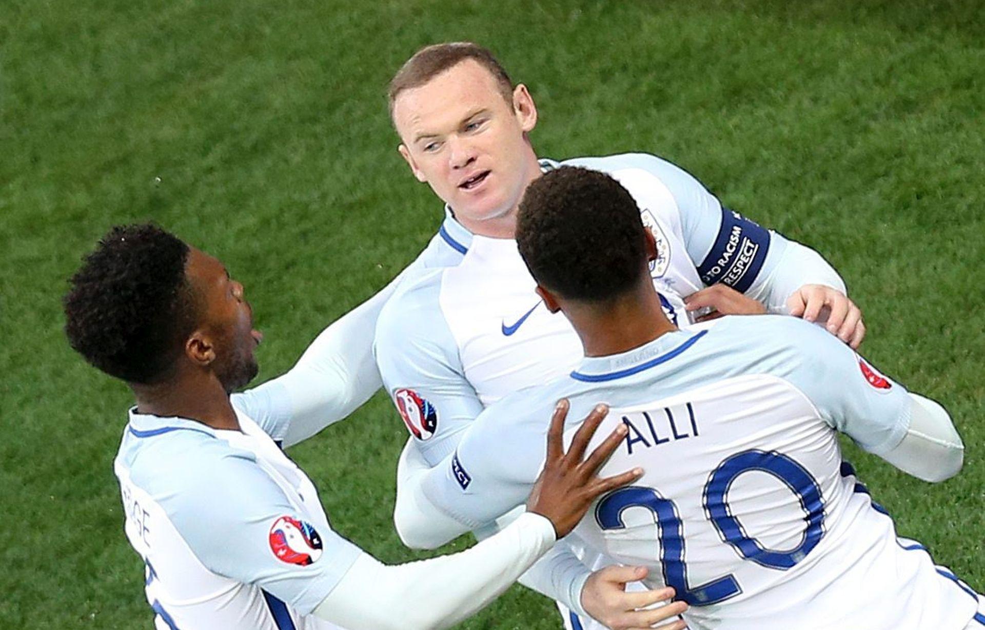 """ROONEY NAKON ISPADANJA S EURO-A """"Naravno da ću i dalje igrati za reprezentaciju"""""""