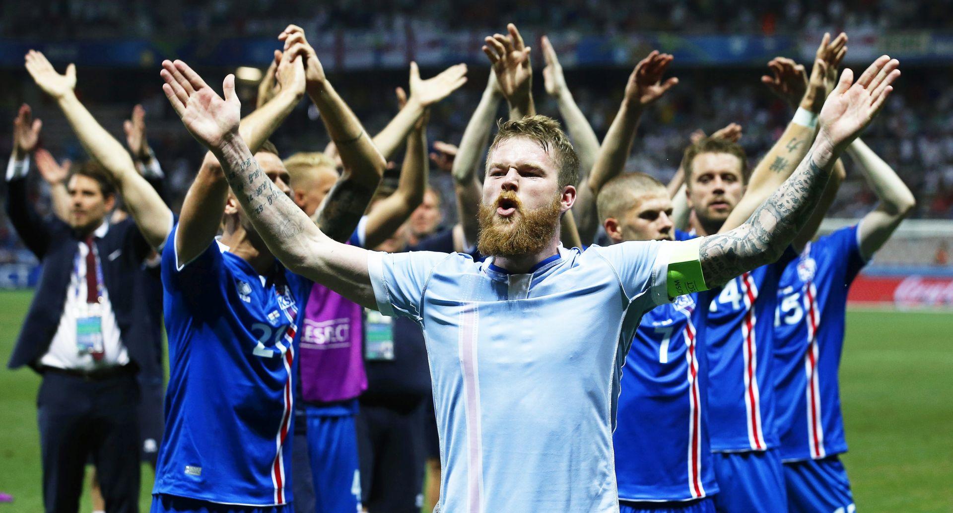 VELIKO IZNENAĐENJE EURO-A Evo nekoliko zanimljivosti o islandskom nogometu