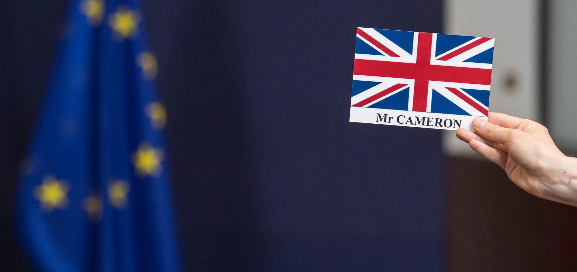 Čelnici EU-a pozivaju Britaniju da ne oklijeva s početkom procesa razvoda