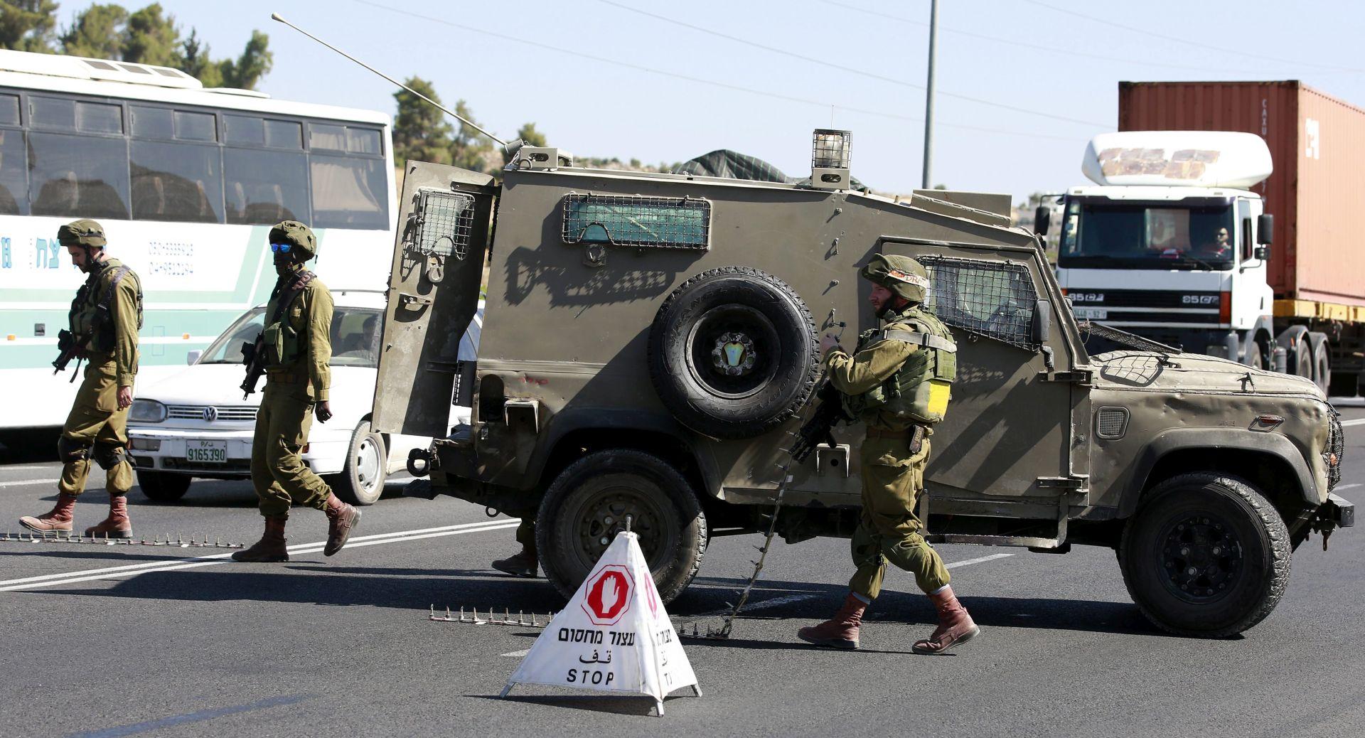 ZAPADNA OBALA Palestinac (19) ubio izraelsku djevojčicu (13) dok je spavala u vlastitom krevetu