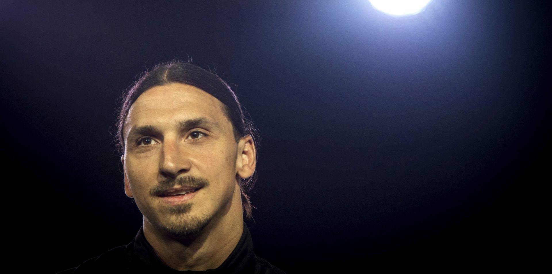Zlatan Ibrahimović dobit će spomenik u Stockholmu