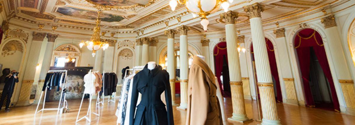 FOTO: Brojni poznati došli pogledati H&M Studio kolekciju za jesen/zimu 2016