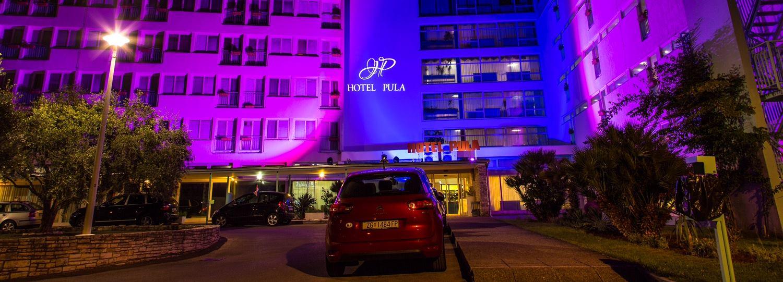 Hoteli Pula i Holiday bilježe značajan broj noćenja u predsezoni