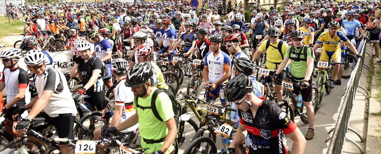 POPUNJENA SVA MJESTA Husqvarna Adria Bike Maraton Plitvice 2016 garantira odličnu vikend zabavu