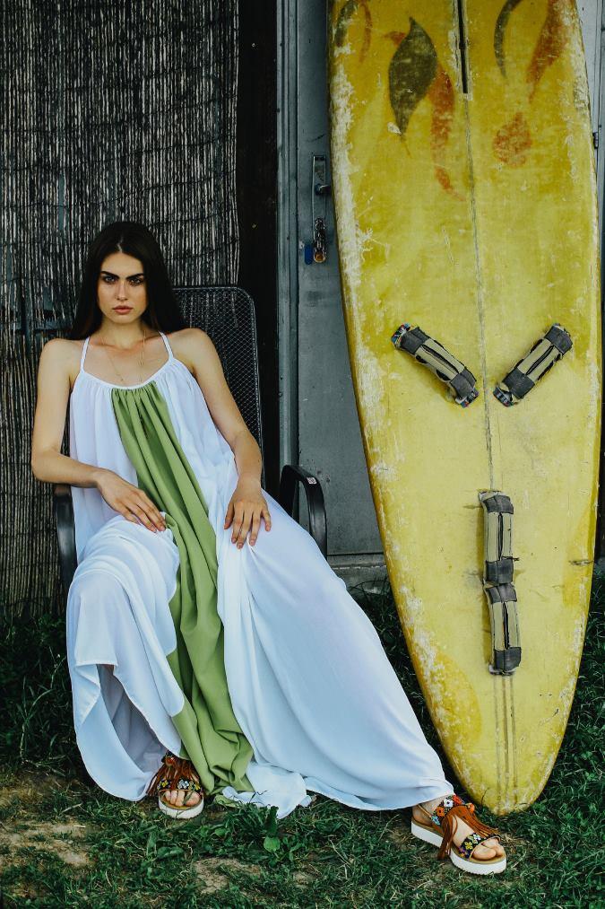 Mini resort kolekcija by Diana Viljevac