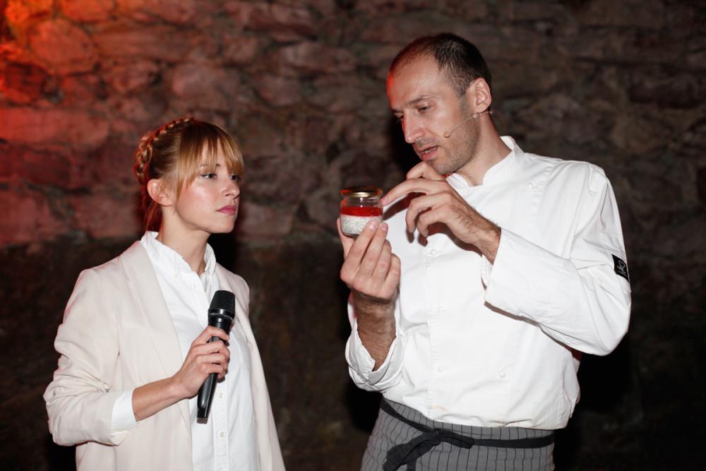 Iva Šulentić i Marin Medak