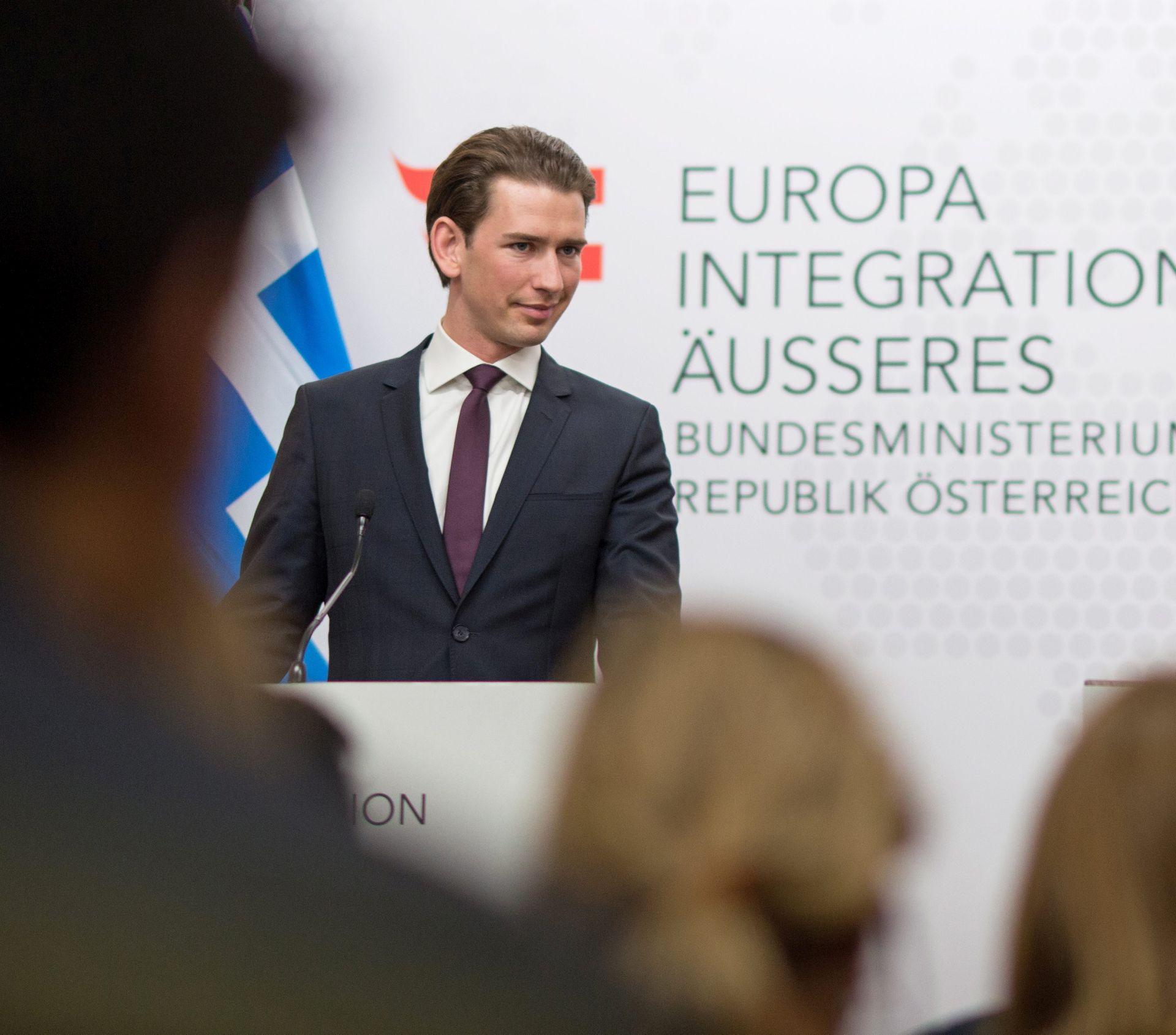 EUROPSKA KOMISIJA: Australski pristup prema migrantima nije prihvatljiv