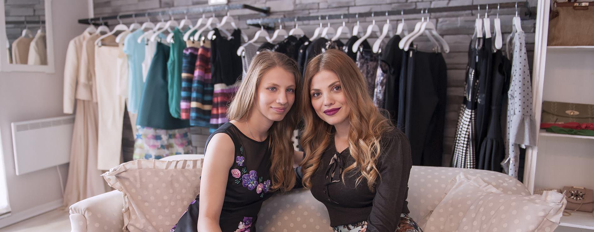FOTO: HUMANITARNA AKCIJA TVRTKE ELECTROLUX Lejla Filipović donirala haljinu djevojci iz udomiteljske obitelji