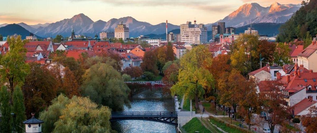 U Ljubljani proglašena Zelena prijestolnica Europe – nizozemski grad Nijmengen