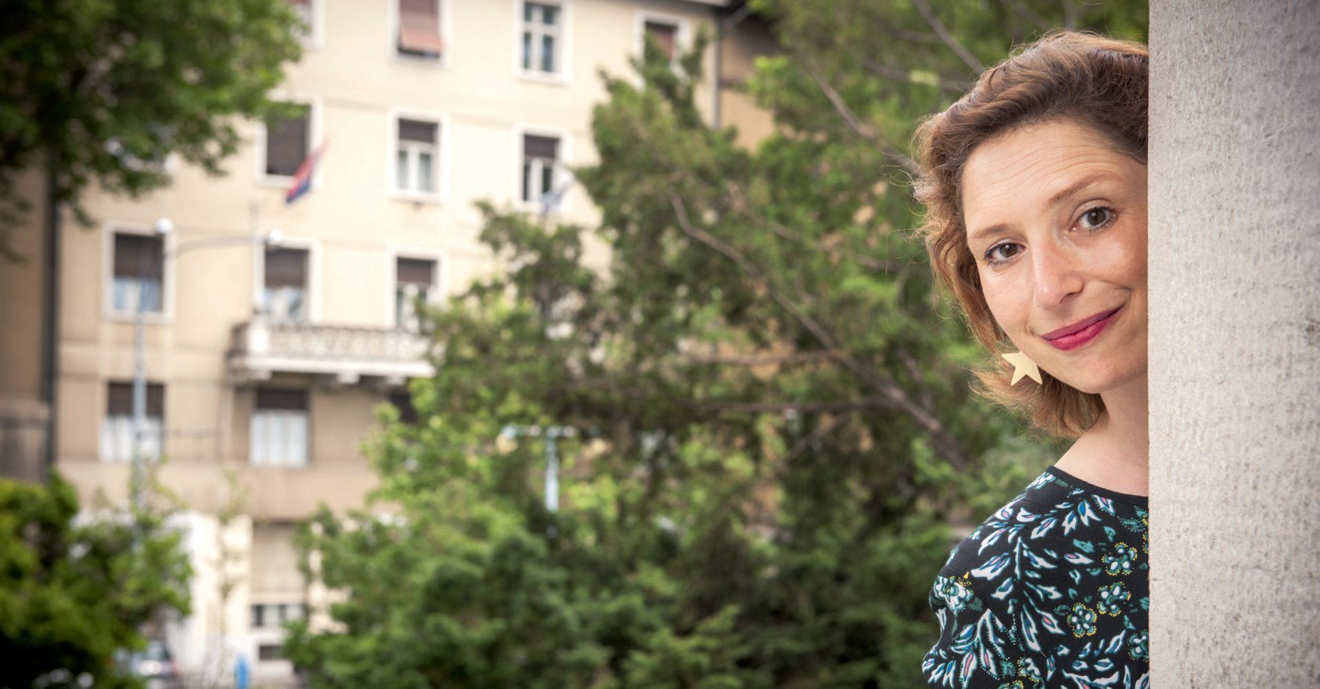 INTERVIEW: MARINA ŠKRABALO 'Demokratizacija HDZ-a ključ je opstanka hrvatske liberalne demokracije'