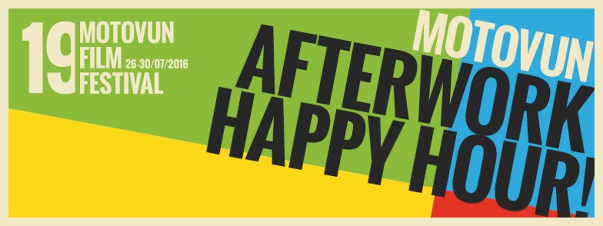 DANAS POSLIJE POSLA Motovun Afterwork Happy Hour – zgrabite najpovoljnije ulaznice