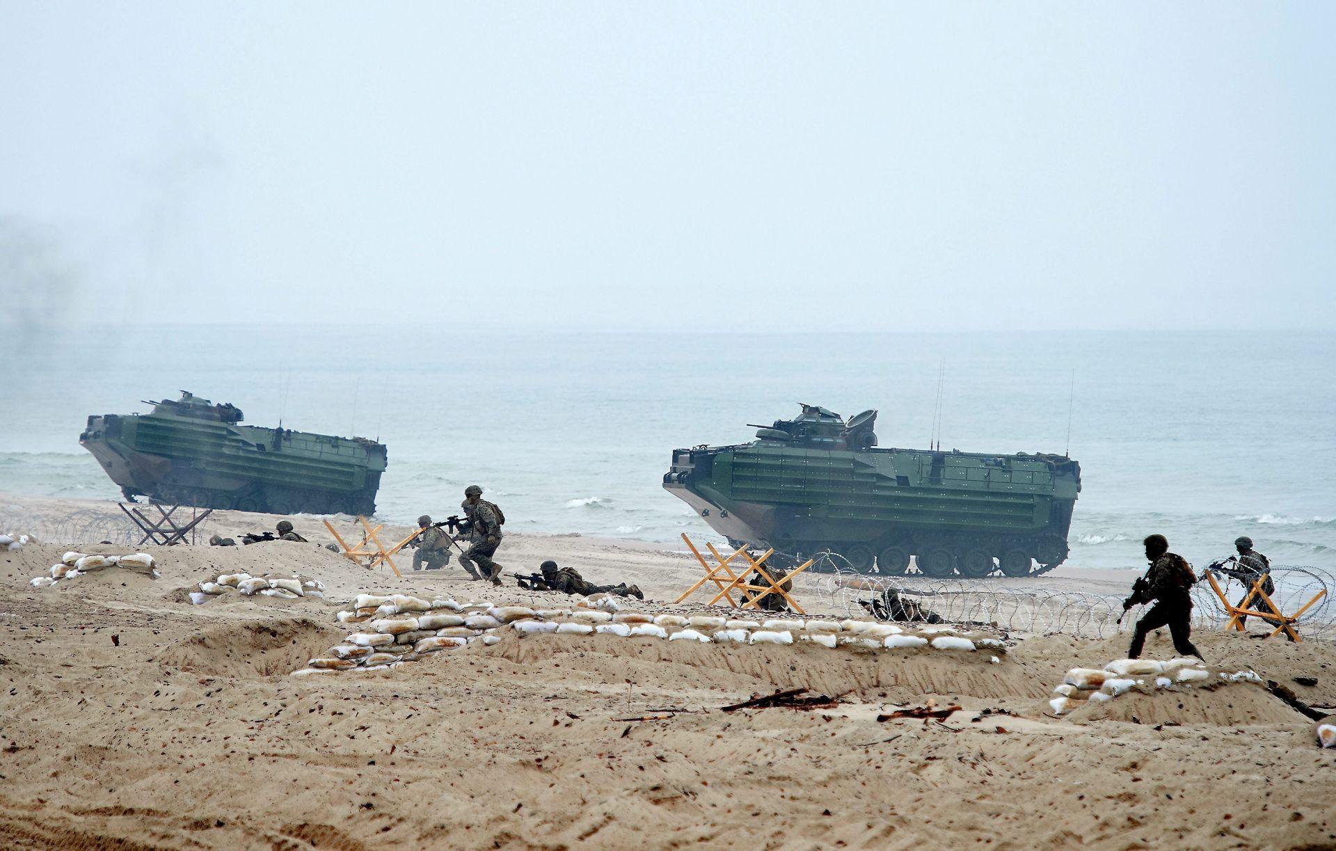 NE ŽELE RATOVATI: Bugarska se neće pridružiti floti NATO-a na Crnom moru