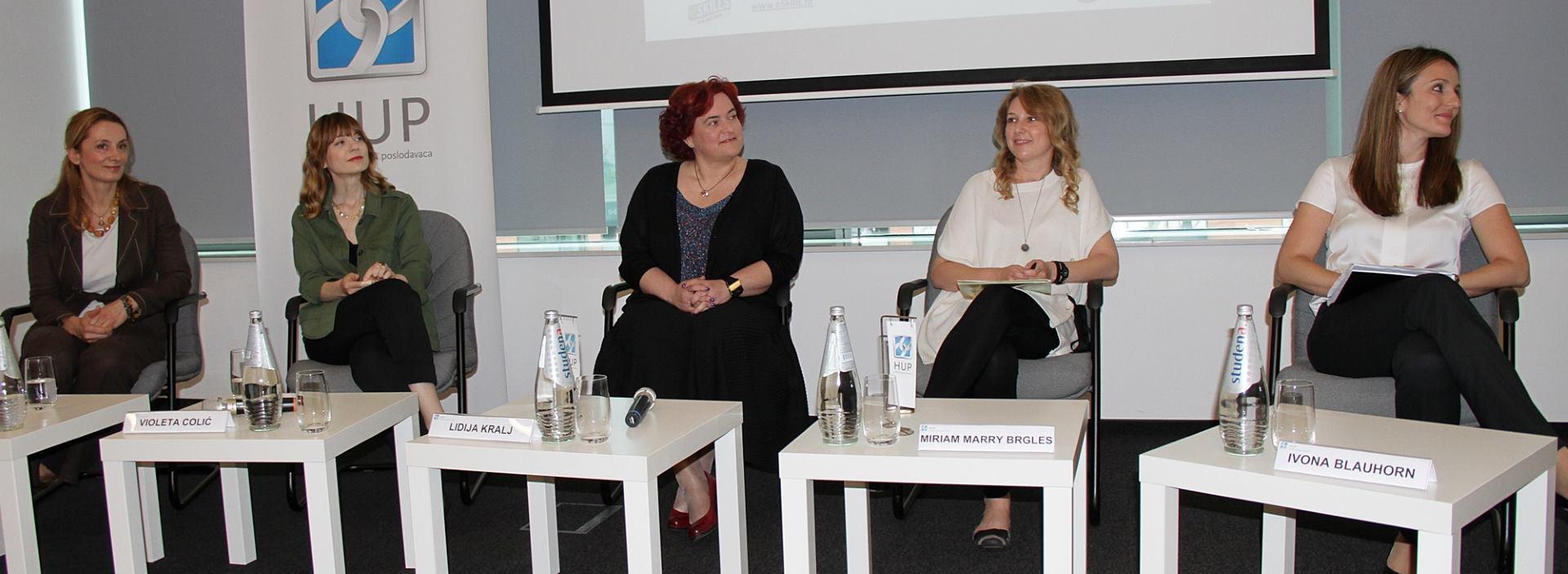 Održana konferencija 'Žene u digitalnoj i kreativnoj industrji'