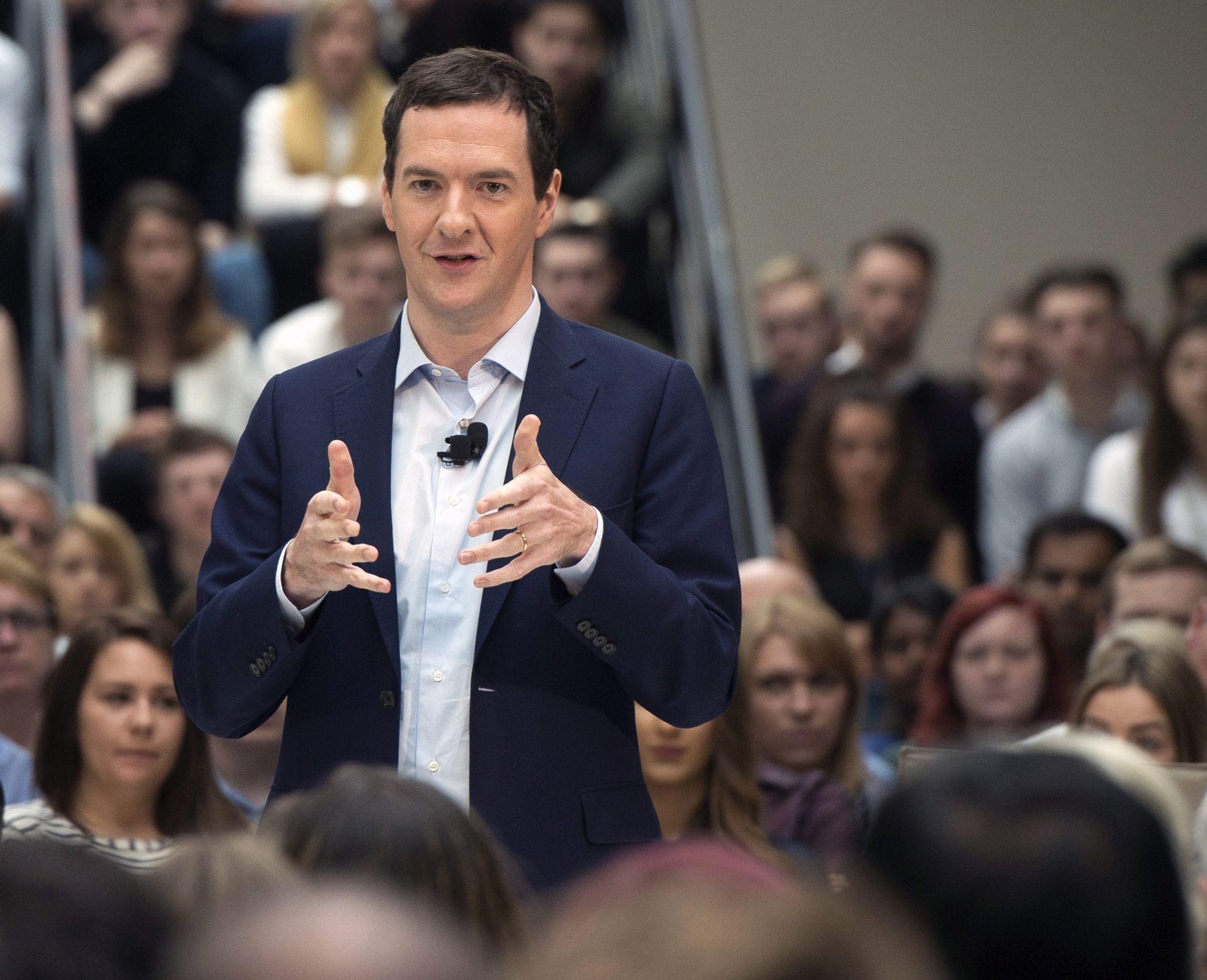 'CRNA RUPA' U PRORAČUNU: Brexit bi mogao izazvati oštro rezanje troškova i povećanje poreza