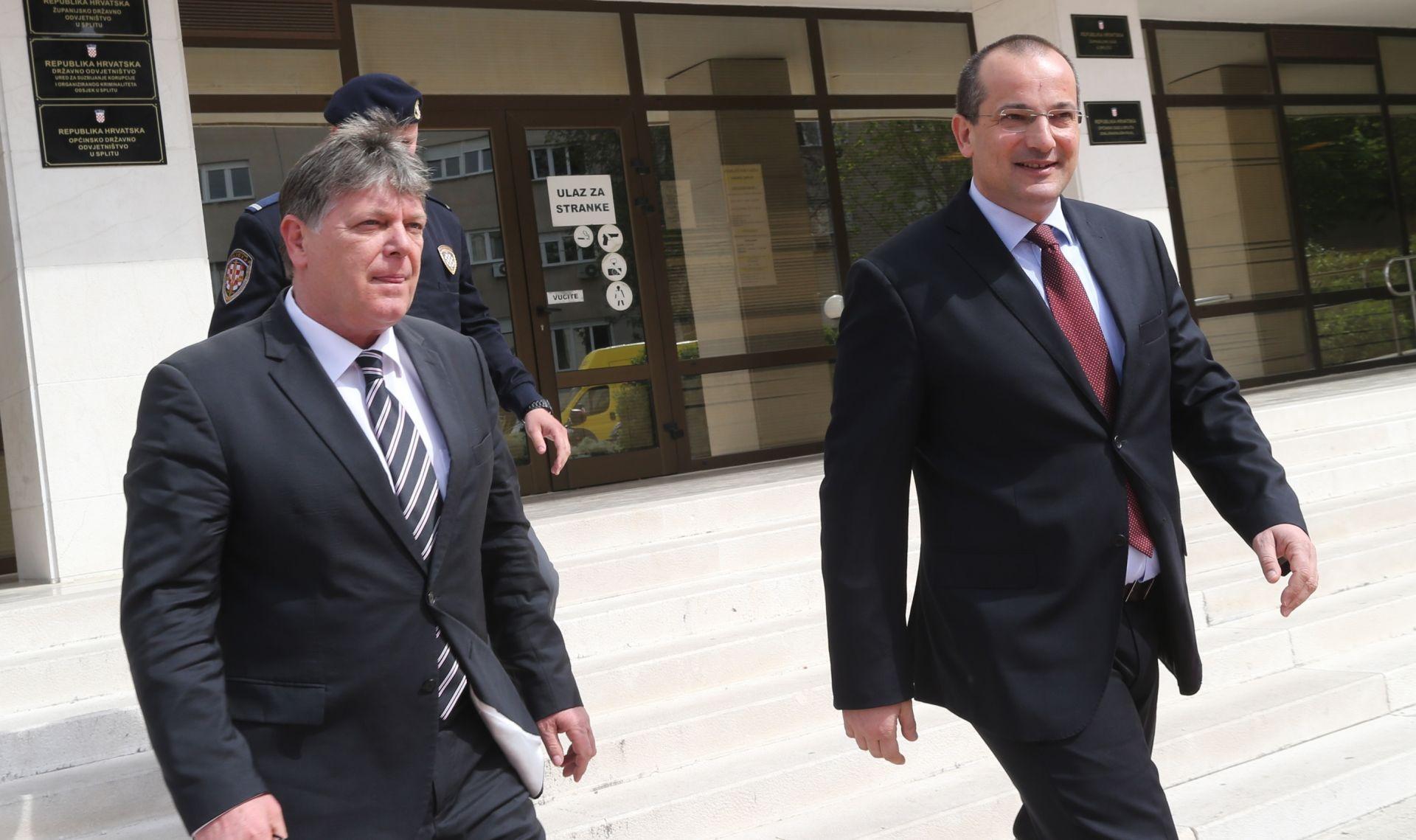 Nacional dobio sudski spor s predsjednikom Županijskog suda u Splitu