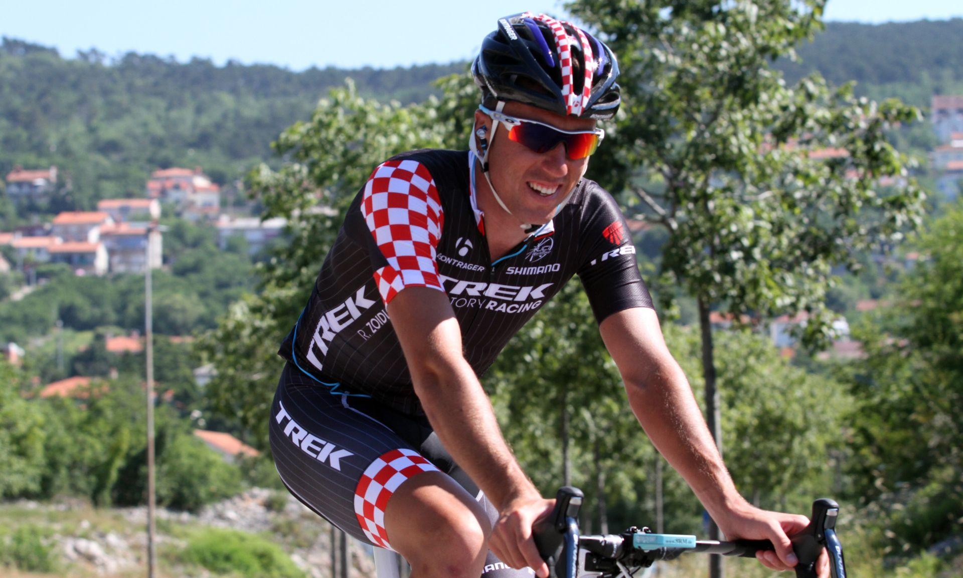 KIŠERLOVSKI I ĐURASEK Prvi put dva Hrvata na Tour de Franceu