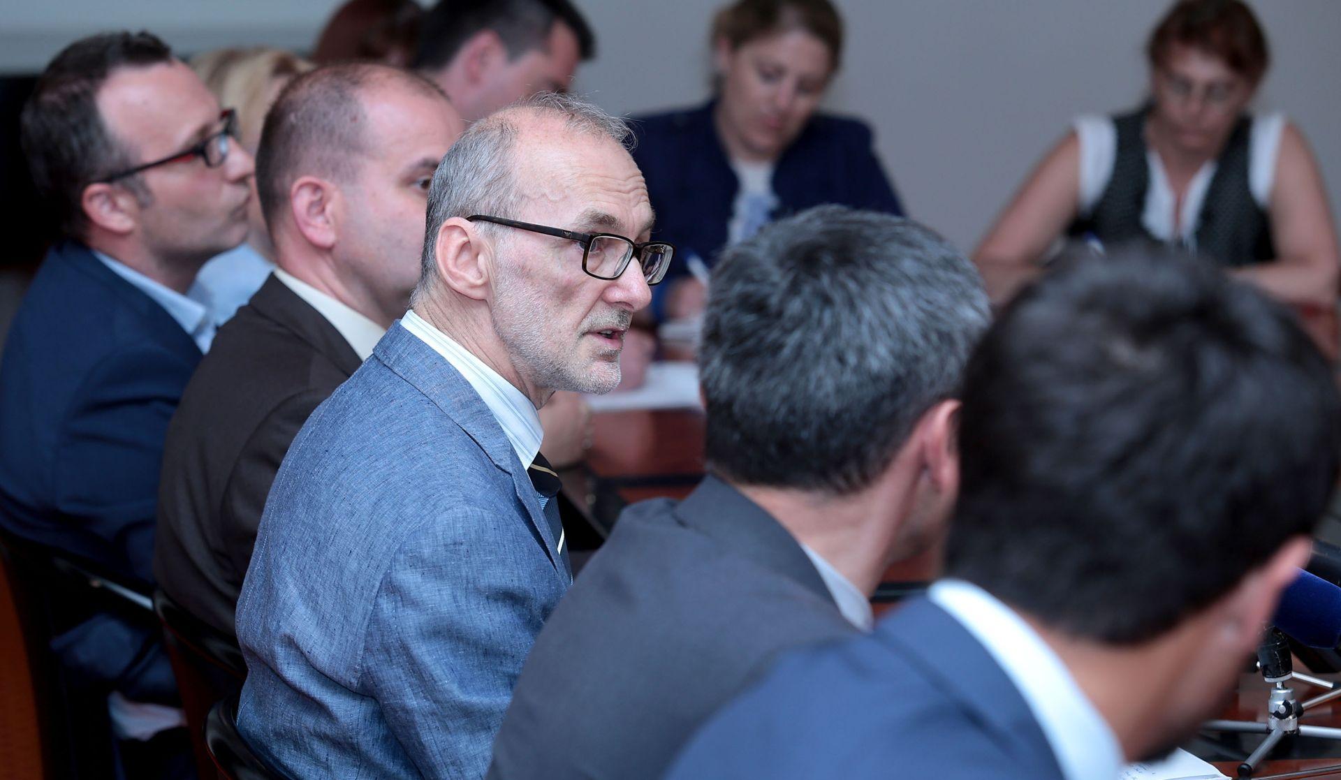 NESLUŽBENO: HDZ i SDP postigli dogovor o imenovanju 10 ustavnih sudaca