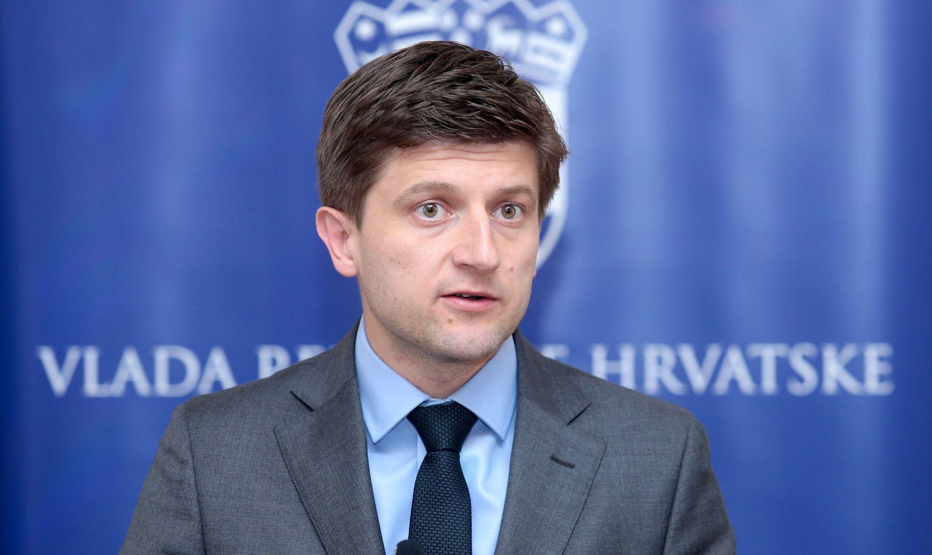 HDZ ODLUČIO Novi mandatar za sastavljanje Vlade je Zdravko Marić