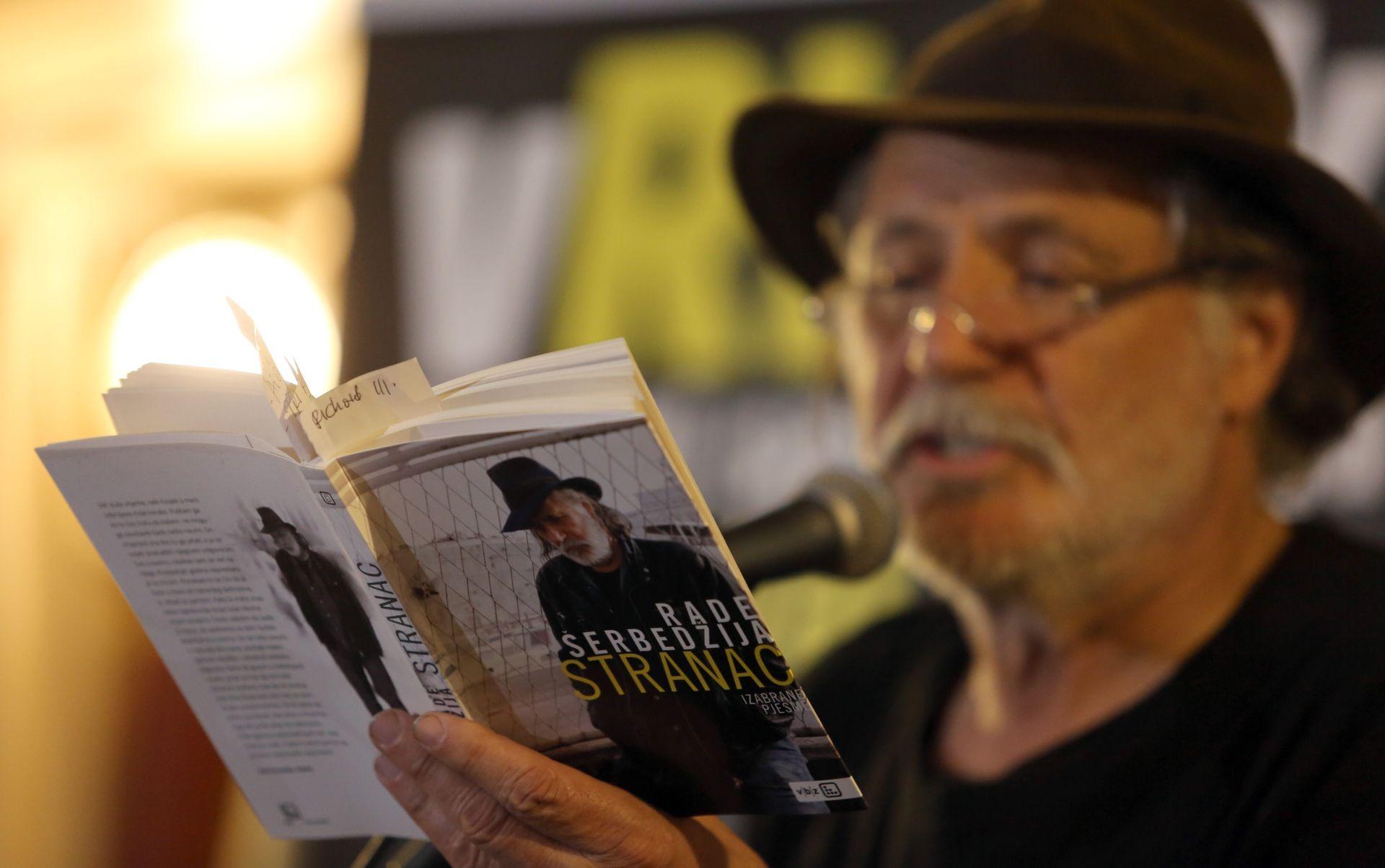 """Otvoren 9. riječki festival autora i sajam knjiga """"Vrisak"""""""