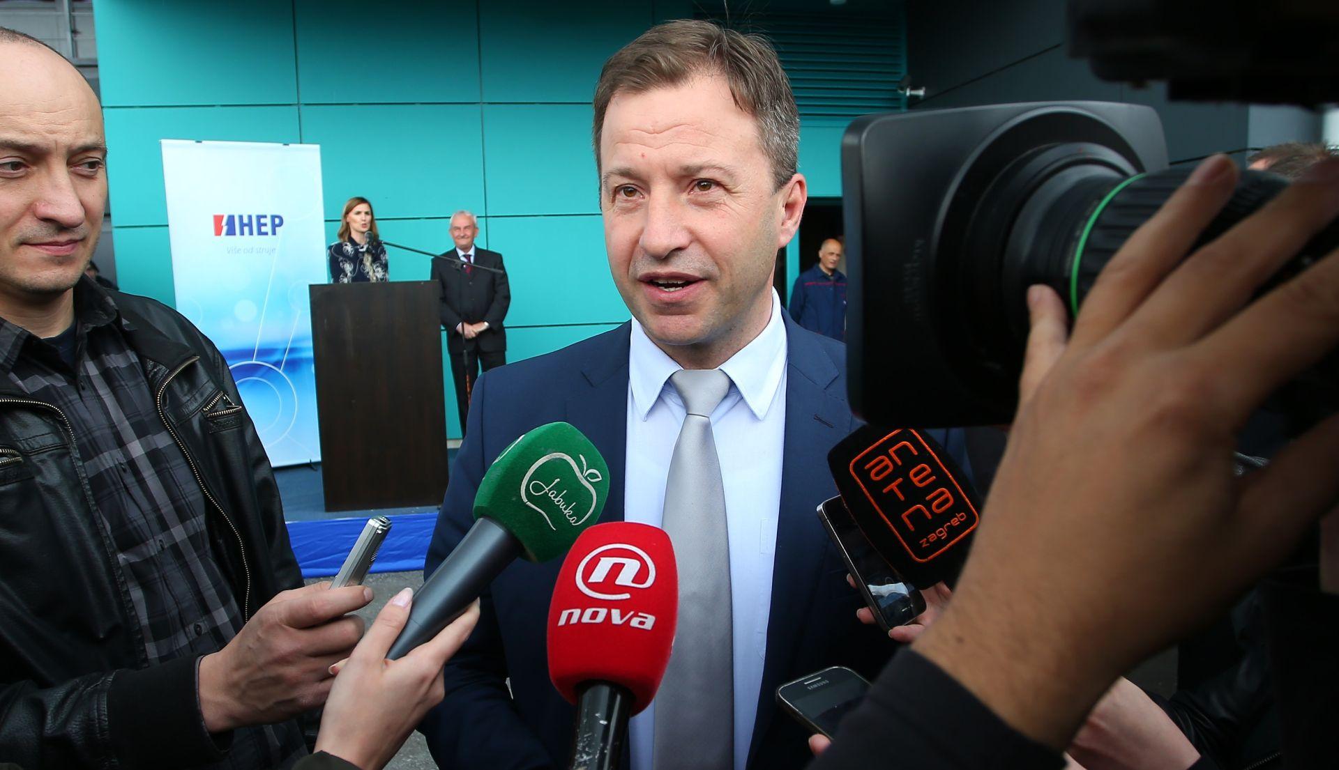 TOMISLAV PANENIĆ 'Most ostaje pri zahtjevu za odstupom Karamarka'