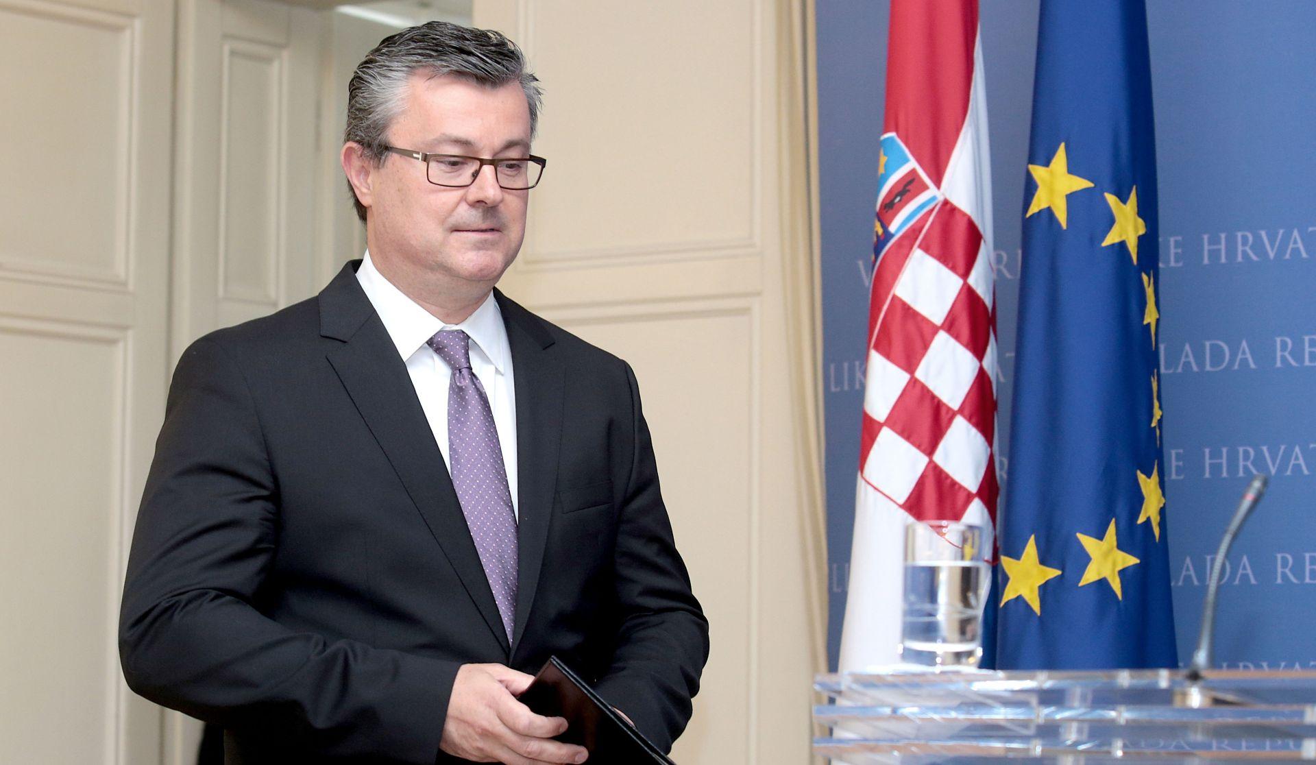 Promjene u SOA-i zbog dviju provala na području Zagreba