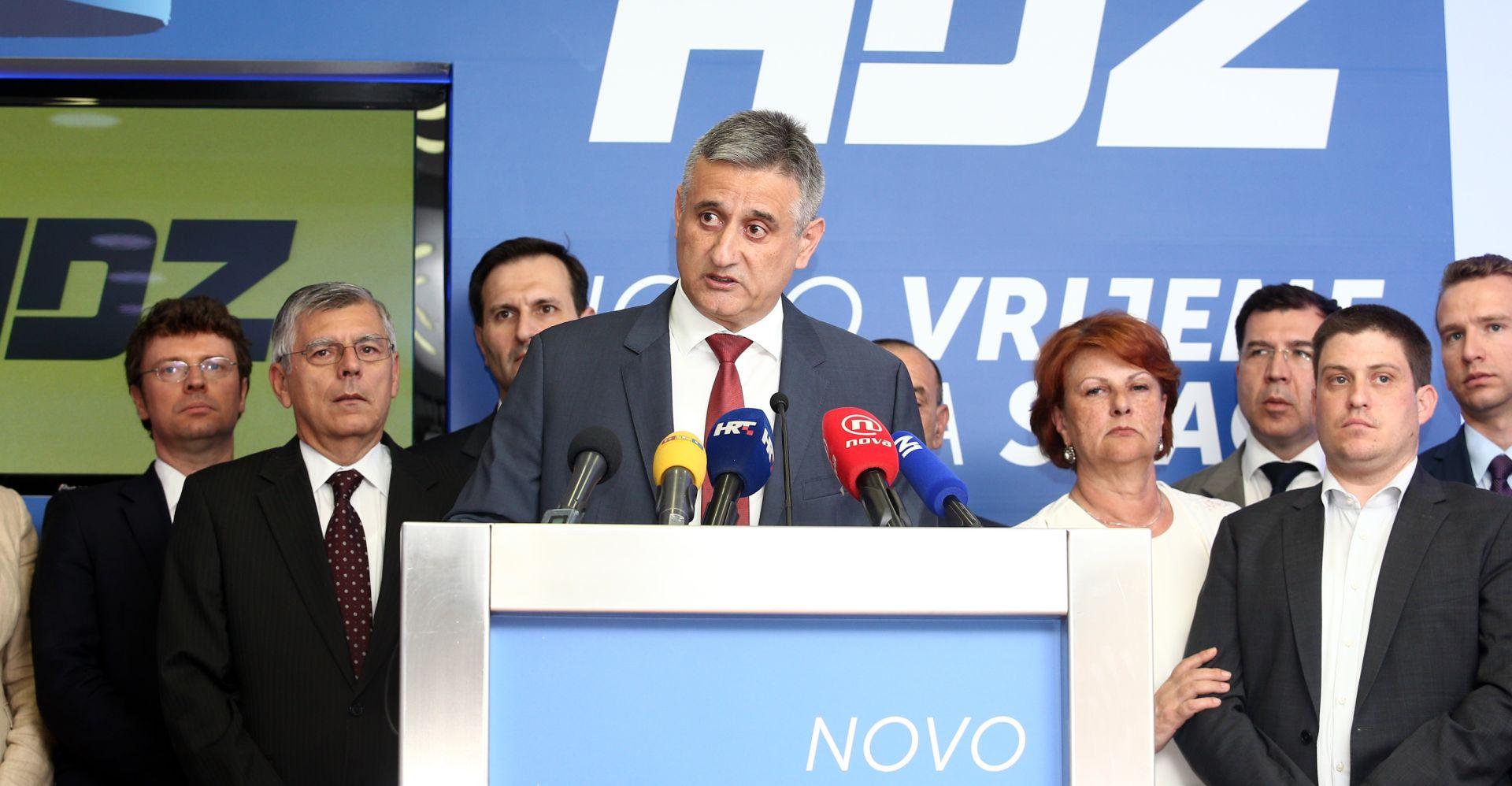 UŽIVO: U Saboru počelo prikupljanje potpisa, Milanović pozvao na što ranije izbore