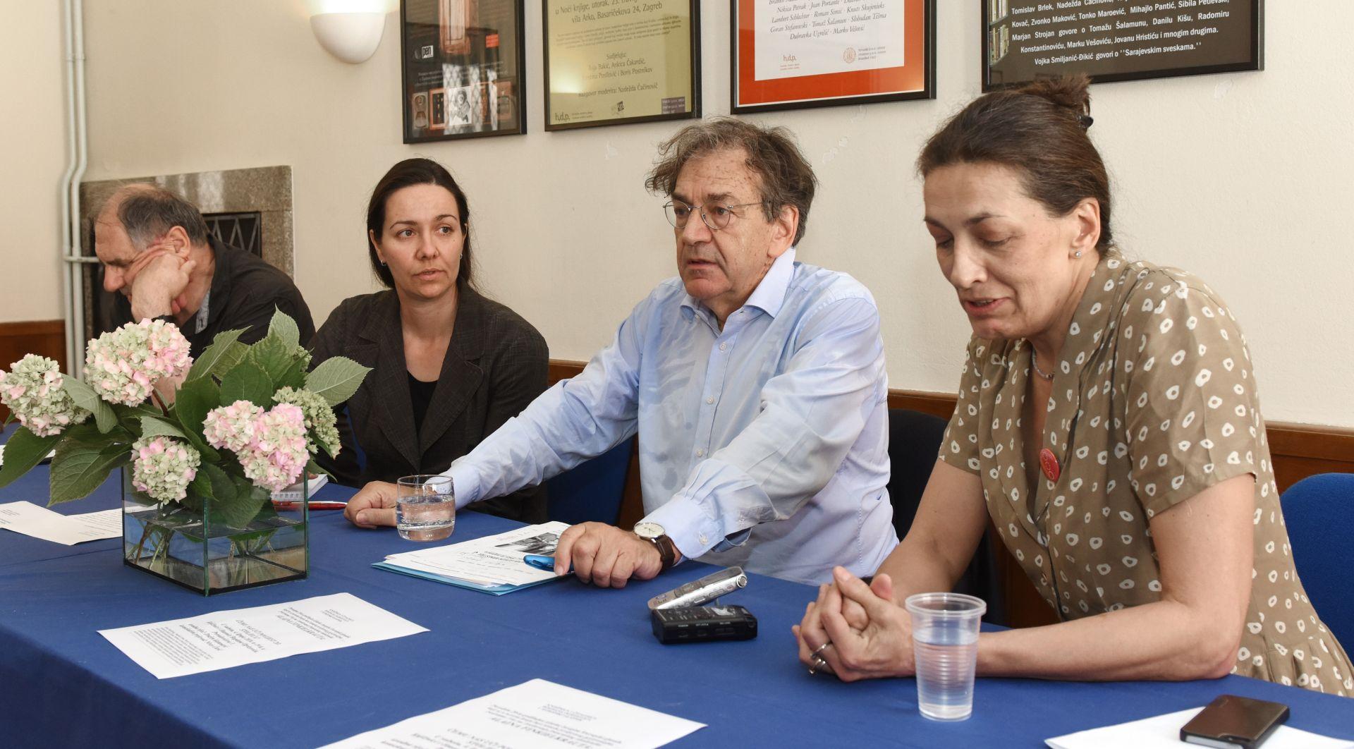 Finkielkraut: Potpisao sam peticiju protiv Hasanbegovića zbog njegova povijesnog revizionizma