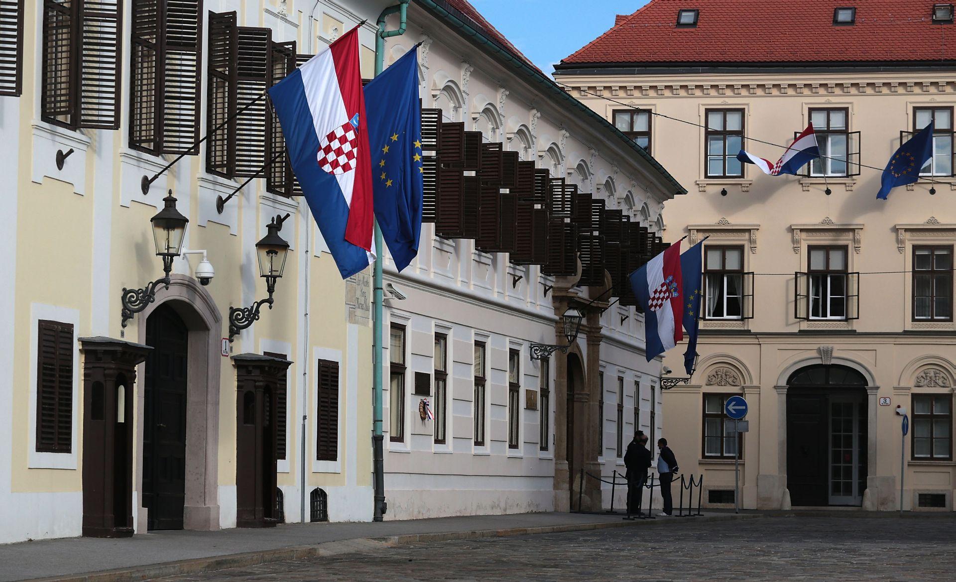 Vlada: Učinit ćemo sve da posljedice Brexita za Hrvatsku budu što manje