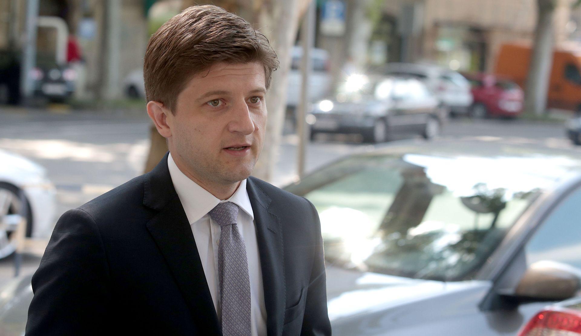 Marić: Kritike predsjednice Republike konstruktivne