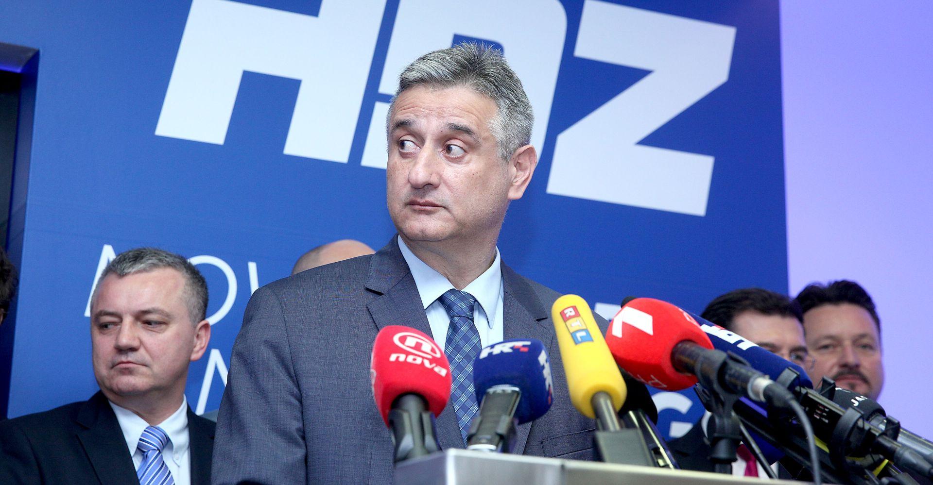 STRANE AGENCIJE O VRHUNCU POLITIČKE KRIZE U HRVATSKOJ Vladajuća stranka protiv premijera
