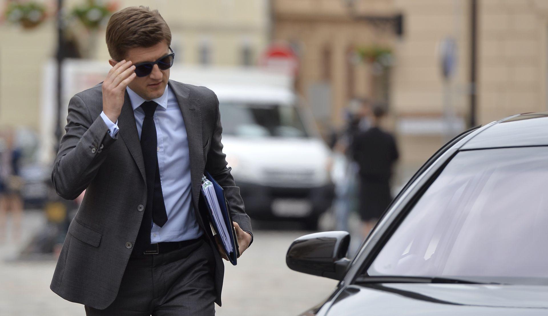 Radni kolegij ministra Marića – promjene u poreznom sustavu pozitivno će utjecati na gospodarstvo