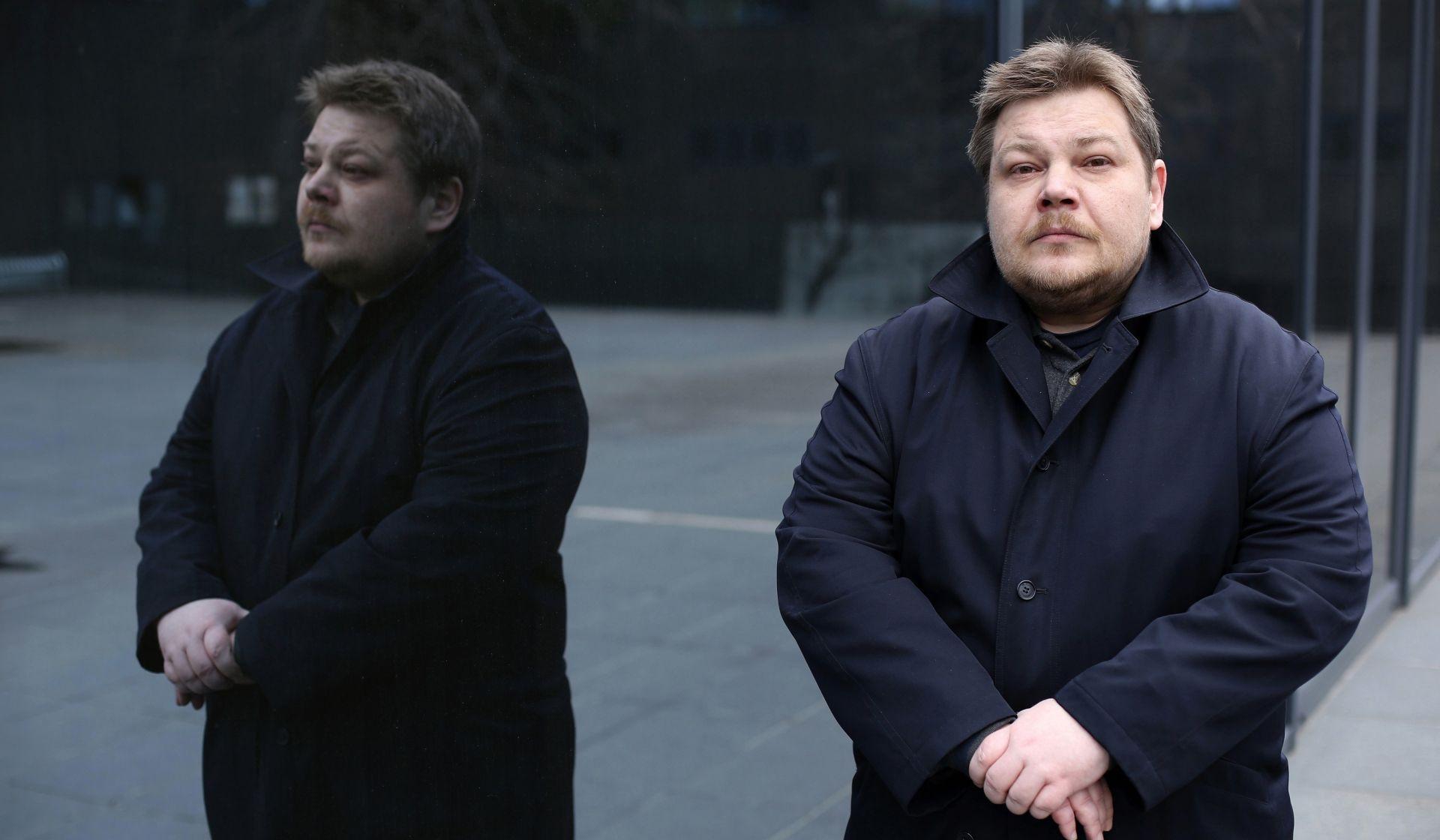 """RAČAN OBJAVIO FOTOGRAFIJU SRDAČNOG POZDRAVA MILANOVIĆA I PLENKOVIĆA """"Možda je došlo vrijeme da HDz više ne bude stranka isključivosti"""""""