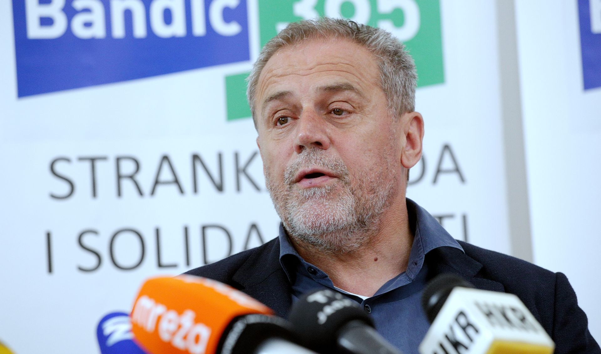 ZAJEDNO NA LOKALNE IZBORE Osnovan Klub gradskih zastupnika Milana Bandića i HSS-a