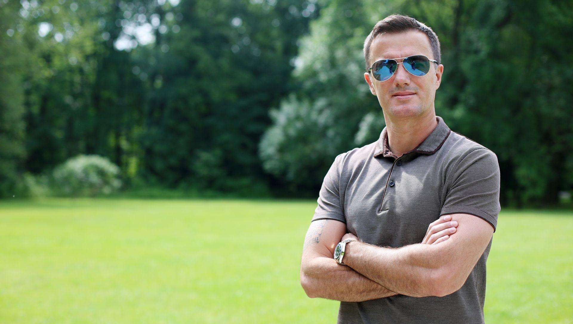 """JOŠKO JELIČIĆ """"Čačić je zakazao u reakciji s klupe"""""""
