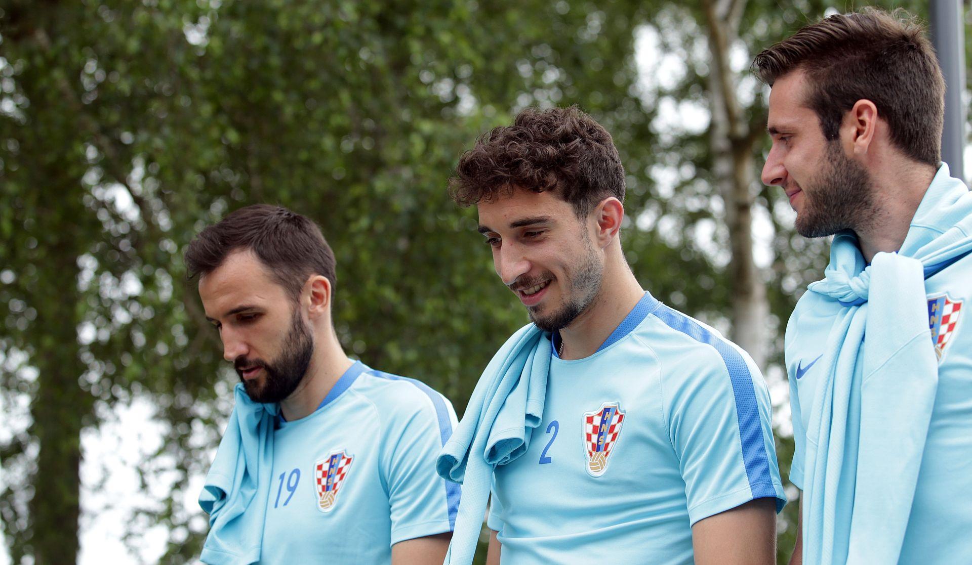 GAZZETTA OBJAVILA Šime Vrsaljko potpisao za Atletico, Sassuolu 18 milijuna eura