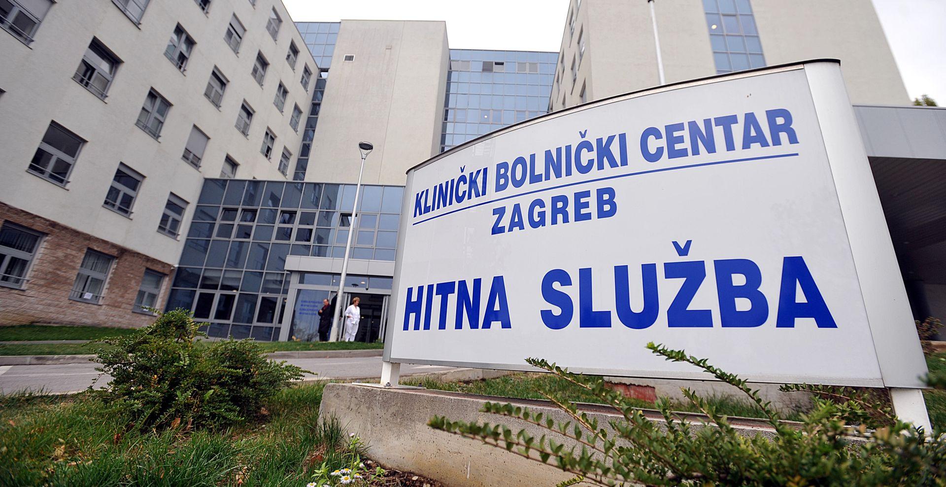 "KBC Zagreb opovrgava ""alarmantno stanje""; na PET/CT čeka se 30-ak dana"