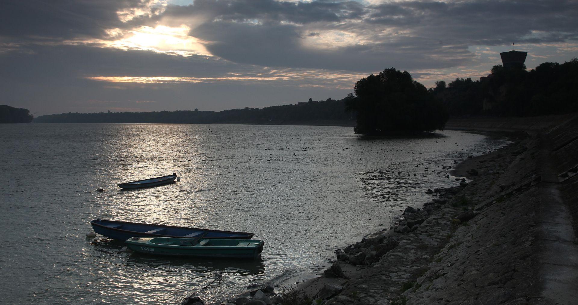 Međunarodni dan Dunava: Hrvatska promovira novi način upravljanja vodama