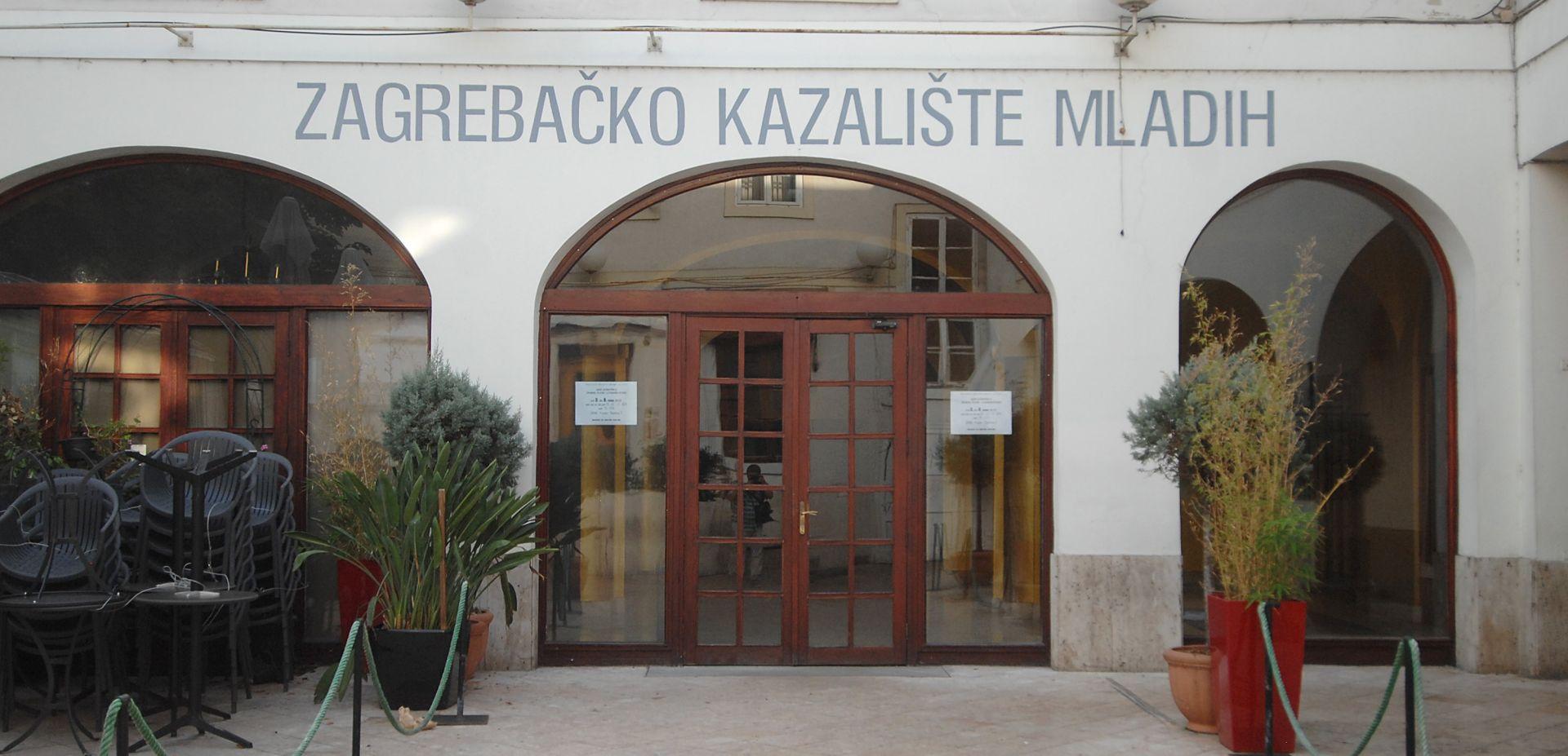 Plenum protiv pripajanja Plesnog centra ZKM-u