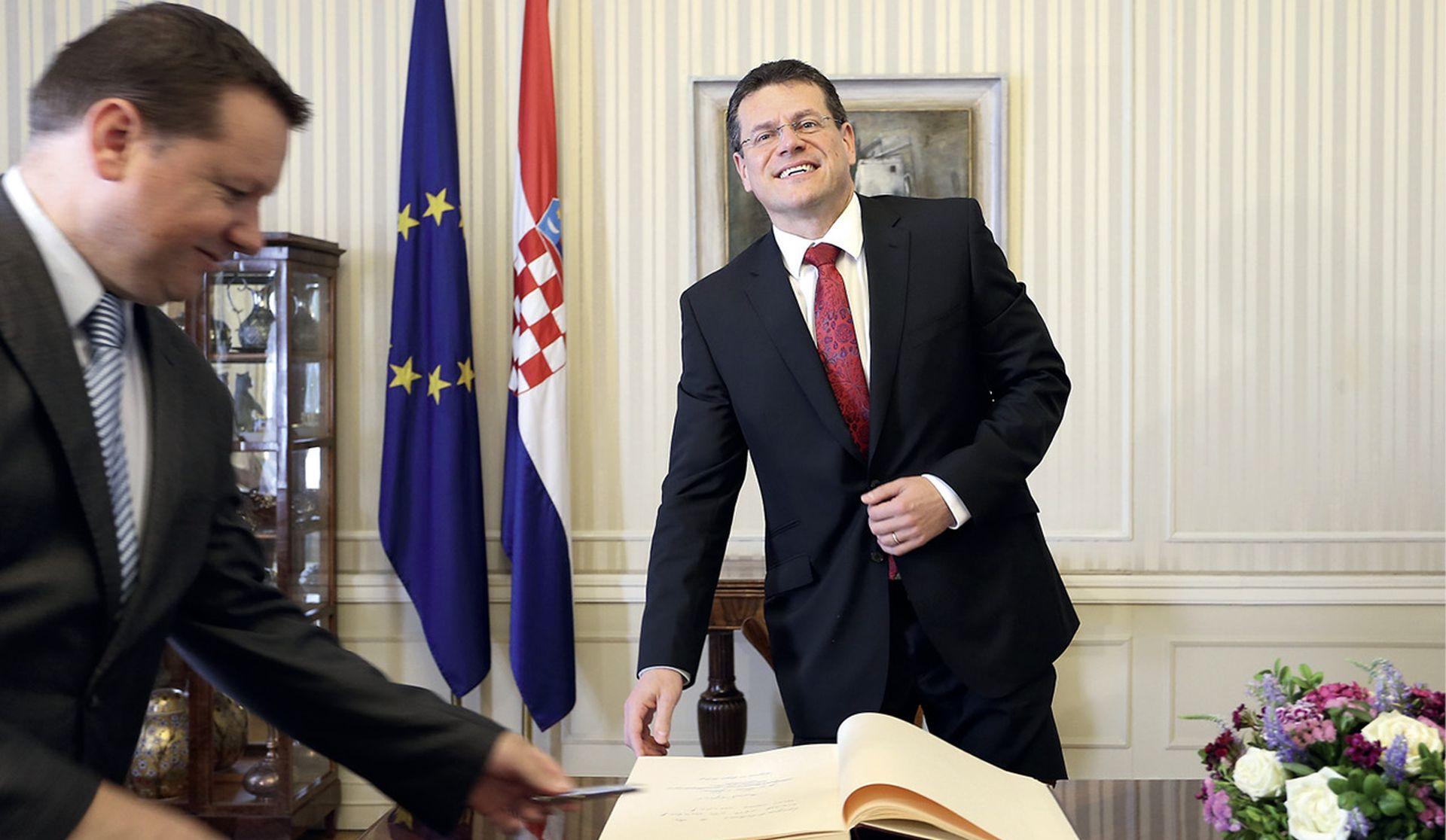 Kanadski konzorcij zbog LNG terminala tužio Hrvatsku Europskoj komisiji