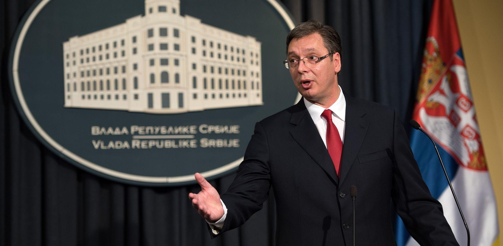 EU još bez suglasnosti za otvaranje dva poglavlja sa Srbijom
