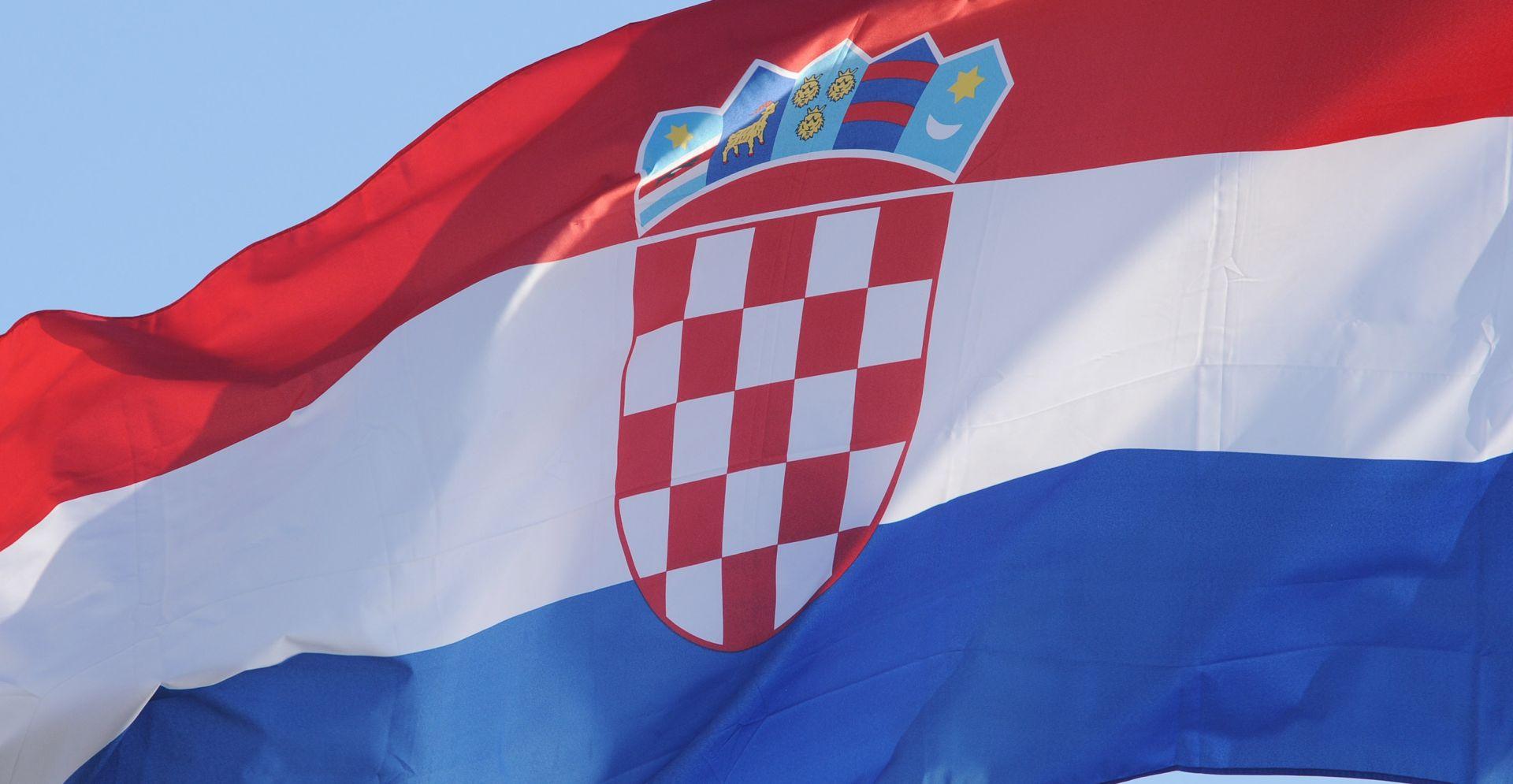 Hrvatska u subotu slavi 25. obljetnicu proglašenja neovisnosti