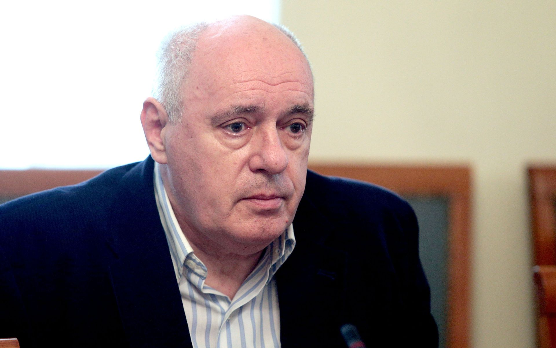 """ŽARKO PUHOVSKI """"Karamarko nema nema moralni ni intelektualni kapacitet da odstupi"""""""